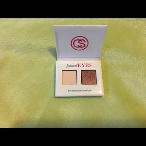 OFFERS WELCOME Coastal Scents eye shadow